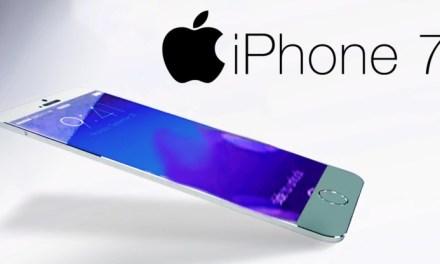 iPhone 7: Mit OLED Display und UHD-fähigem 802.11ad Wi-Fi?