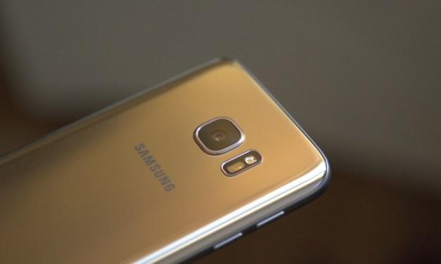 Samsung Galaxy S8: Mit 4K-Display geplant