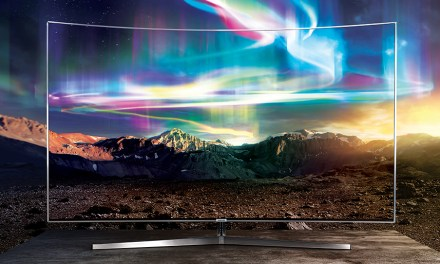 "SUHD TVs: Samsung plant ""Pop up Experience Zones"""