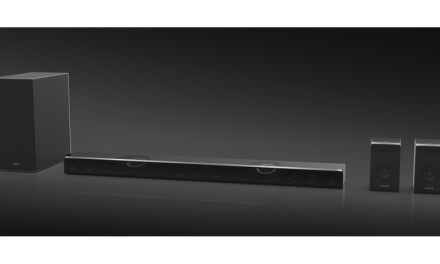 Samsung HW-K950: Dolby Atmous Soundsystem vorgestellt