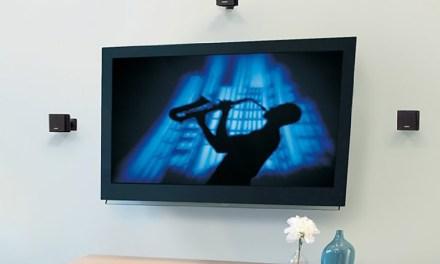 Bose Acoustimass Home-Cinema-System bleibt Kult auf hohem Niveau