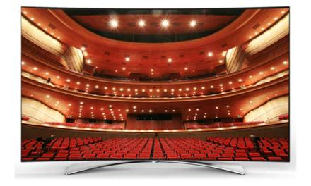 Changhong zeigt neue 4K UHD TVs & 98 Zoll 8K TV | IFA 2016