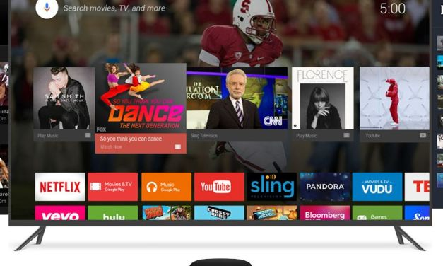 Xiaomi Mi Box: Neue 4K-Set-Top-Box in den USA verfügbar