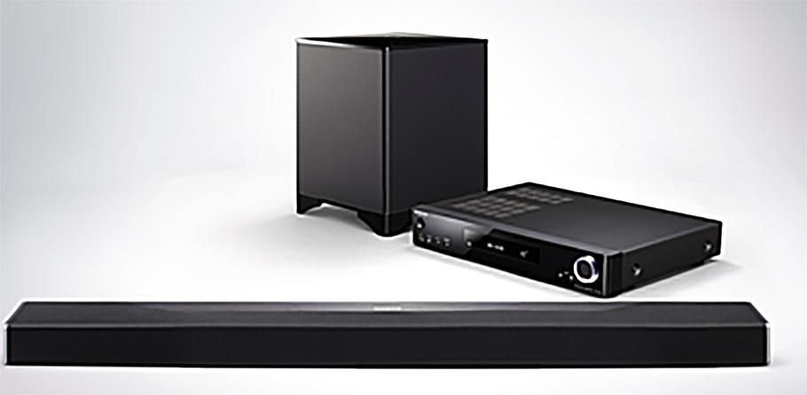 Onkyo ist bei Dolby-Atmos-Soundbars der Vierte im Bund