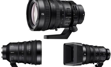 Sonys neue 4K-Premium-Optik beugt Seitensprüngen vor