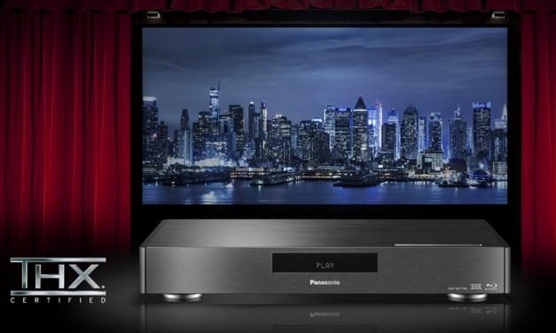 Panasonic engagiert sich für Anhänger der normalen Blu-ray und Fans von 3D-Filmen