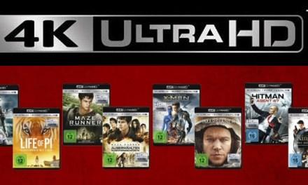 """Reichen hundert Ultra HD Blu-ray-Titel für eine """"Heimkino-Revolution""""?"""