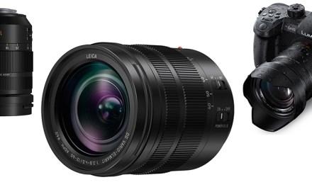 Maßgeschneiderte Leica-Optik für Panasonics neuen 4K-Film- und Foto-Champion