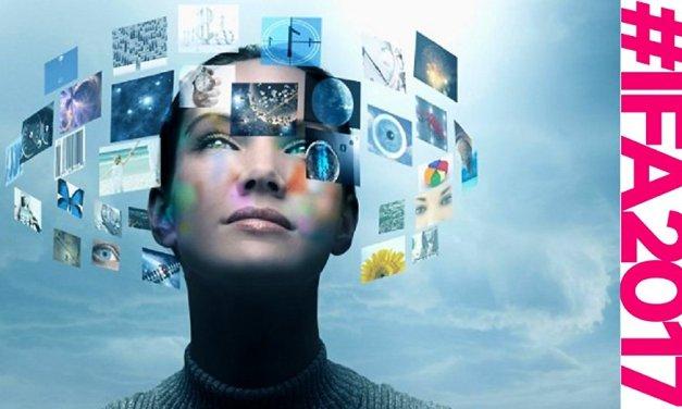 IFA-Trends 2017: Hält Virtual Reality bald auch im Wohnzimmer Einzug?