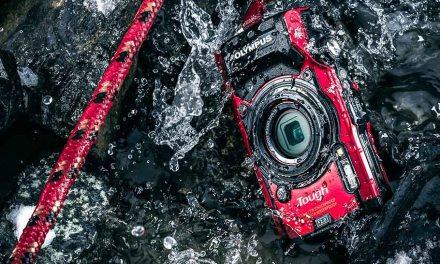 Olympus TG-5: Hart im Nehmen, überraschend gut bei Film und Foto