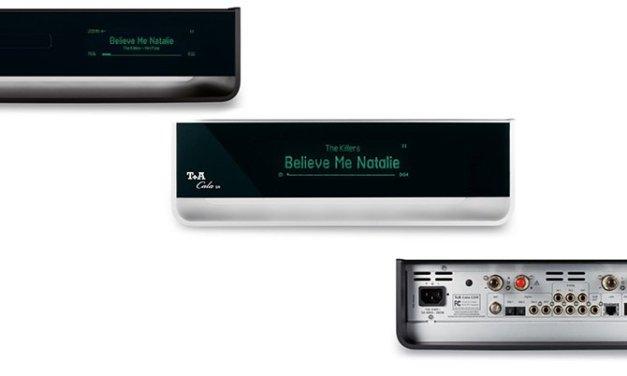 Teuer aber vielseitig und anschlussfreudig: CALA-Receiver von T+A