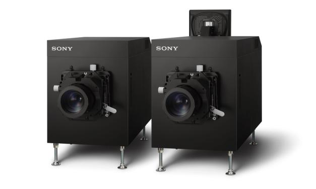 Sony SRX-R800: Sony veröffentlicht erste 4K-Laser-Projektoren mit HDR-Support