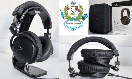 Chinesischer Kopfhörer der Spitzenklasse überzeugt auf ganzer Ebene