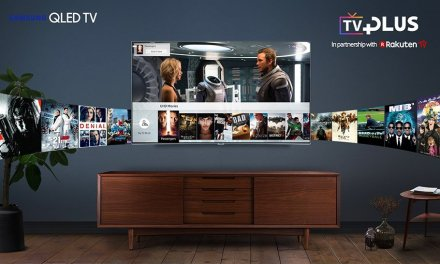 Neuer UHD-Kanal TV Plus wertet Samsung-Fernseher auf
