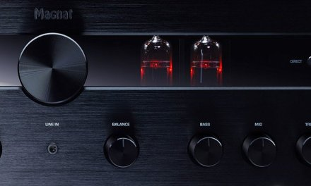 Audiophiler Geheimtipp: Magnat Hybrid-Receiver und CD-Player