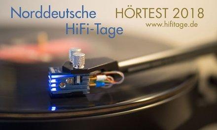 Norddeutsche HiFi-Tage locken audiophile Musikfans nach Hamburg