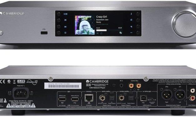 Cambridge Audio stellt den Nachfolger des eigenen Netzwerk-Champions vor