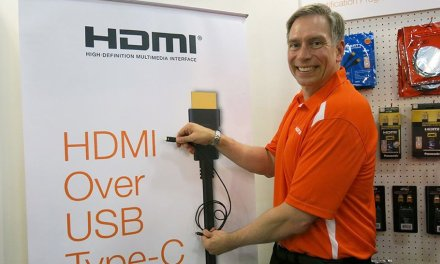 HDMI 2.1-Spezifikationen erlauben Aufbruch in neue elektronische Welten