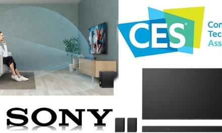 """Sonys """"Zaubertrick"""" für ein """"neues Dolby-Atmos-Sound-Gefühl"""""""