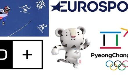 Discovery Networks Deutschland verwöhnt Fans der Olympischen Winterspiele