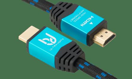 30% Rabatt: Unser 4K HDMI Kabel feiert 1000 Bewertungen bei Amazon-Deutschland!