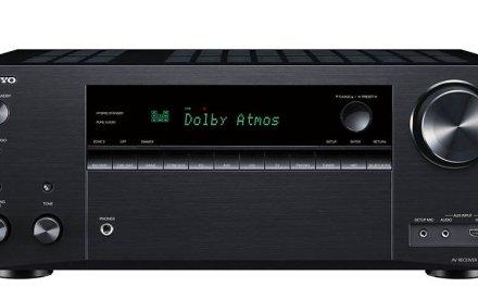 """""""Vernünftiger"""" Onkyo Netzwerk-AV-Receiver nimmt Amazon Music mit an Bord"""