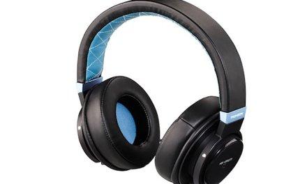 Thomsons solider Over-Ear-Kopfhörer für ganz normale Anwendungen
