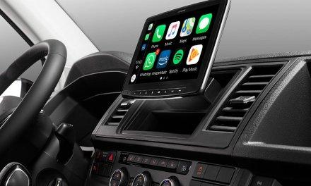 Alpine Halo9 auf digitale Medien und audiophilen Genuss spezialisiert