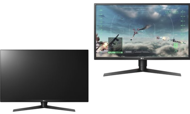 """Neue LG-Monitore: """"Flüssiges Gameplay und mehr Immersion"""""""