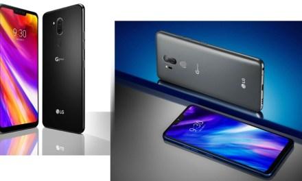 LGs neue Smartphone-Trümpfe: Lichtstarke Kameras und DTS:X-Raumklang
