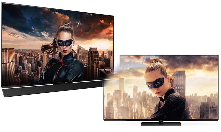 """Panasonic-Chef: """"Das akkurateste und klarste TV-Bild im Markt"""""""