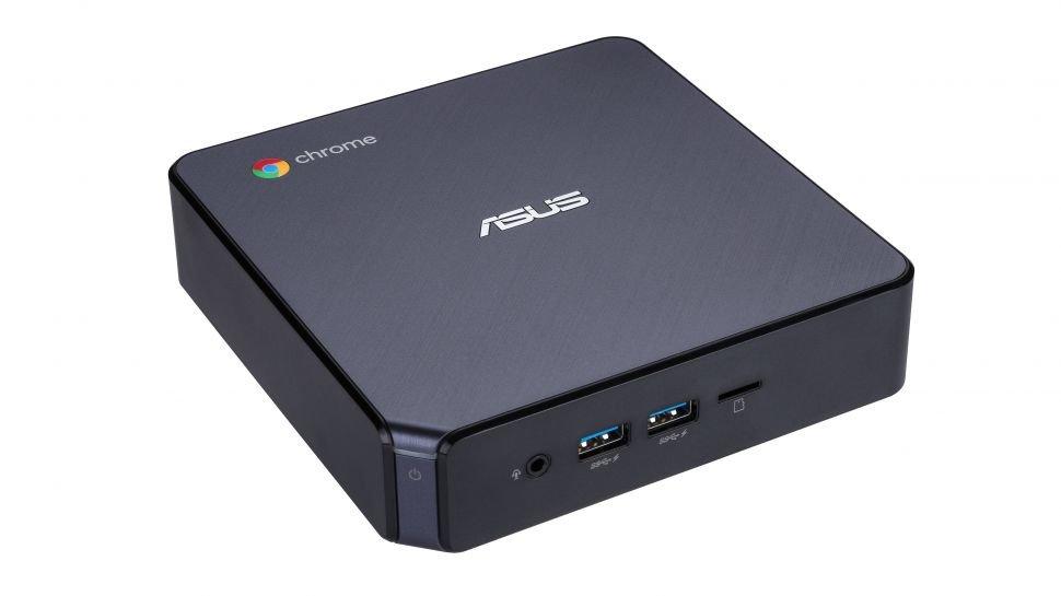 Asus Chromebox 3 mit 4K-UHD-Support vorgestellt