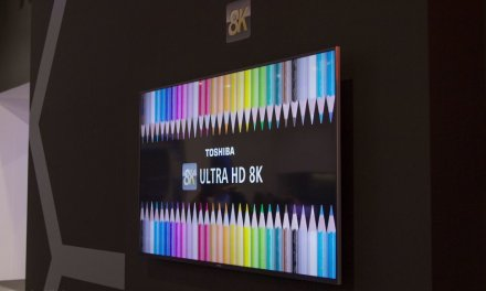 8K-Fernseher: 2018 weit hinter Erwartungen, Prognose für 2019 angepasst