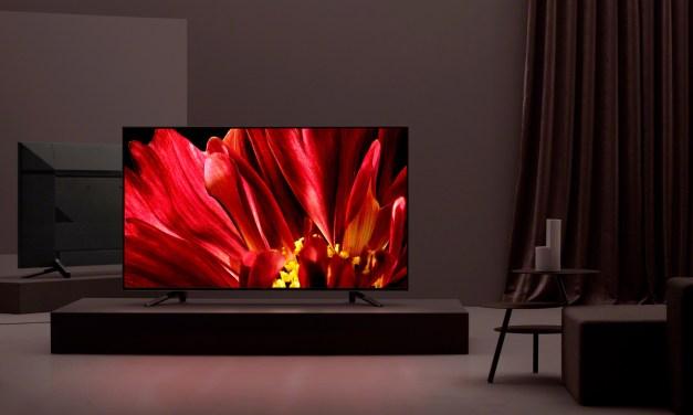 Sony Master Series: Neue 4K-Fernseher machen Netflix noch schicker
