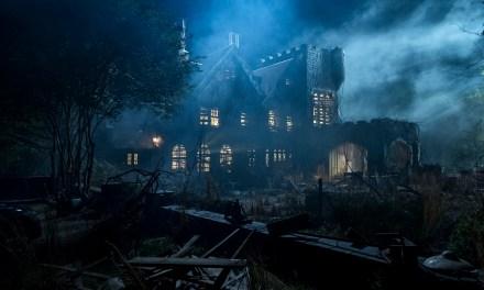 Halloween 2019: Die Top-Filme & Top-Serien bei Netflix
