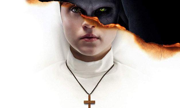 The Nun & Co.: Neue Horrortipps auf 4K-Blu-ray