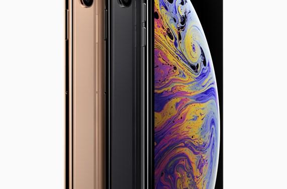 Apple iPhone: LG Display wird zweiter OLED-Zulieferer