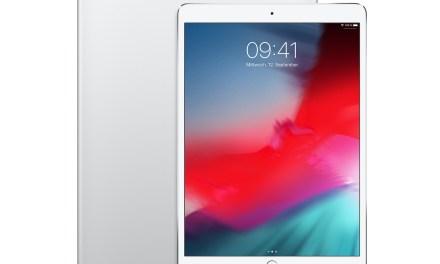 Apple iPad Pro 2018: 4K-HDR-Wiedergabe via USB-C möglich