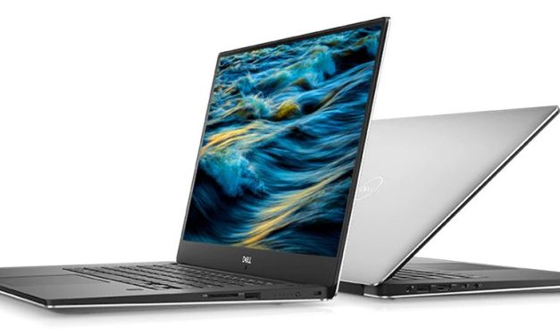 Dell XPS 15: Neues Modell fungiert als 4K-Allrounder