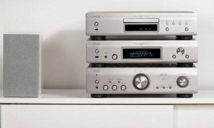 Denon versüßt mit New Era Serie den Einstieg in die audiophile Welt