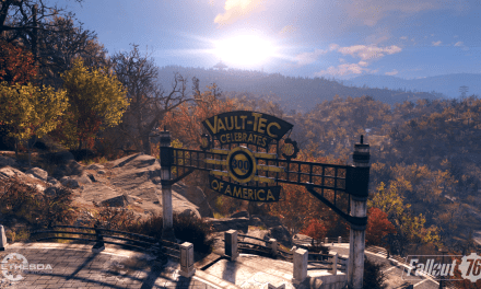 Fallout 76: Über 50 Minuten Gameplay in 4K