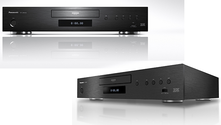 Panasonics Edel-UHD Blu-ray Player bringt das Beste vom Besten unter einen Hut