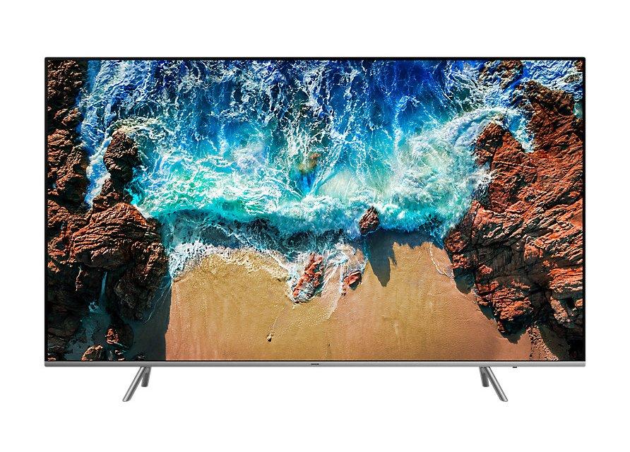 Samsung UE82NU8009T und vier weitere 4K-TVs im Saturn-Angebot (bis Montag)