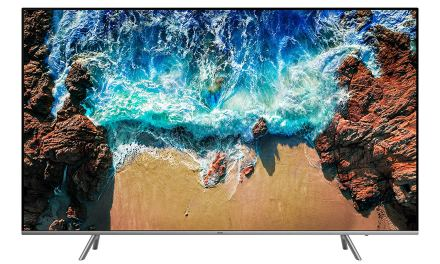Samsung NU8009: UHD-TV in Amazon Cyber Monday Woche