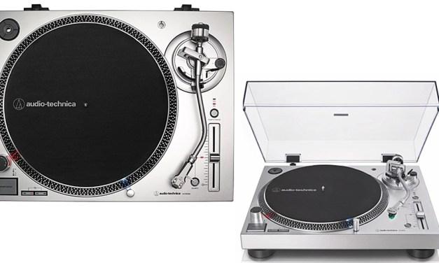 """""""Schnäppchen"""" für hippe DJs und moderne Schellack-Liebhaber"""