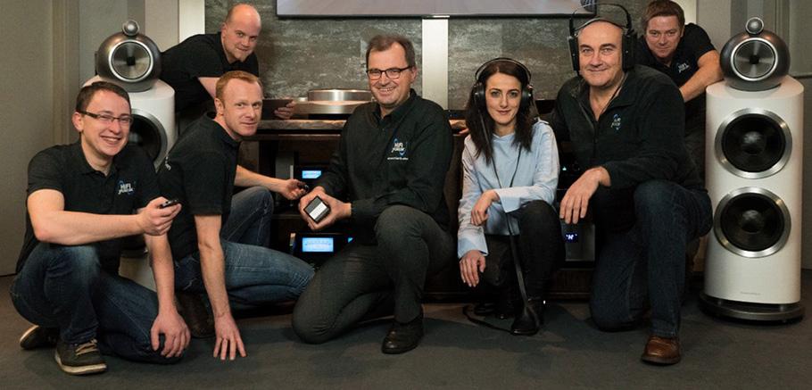 Das HiFi Forum Baiersdorf hält Schmankerl für Audiophile bereit