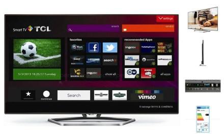 """LCD- und 4K-Fernseher von TCL längst kein """"Geheimtipp"""" mehr!"""