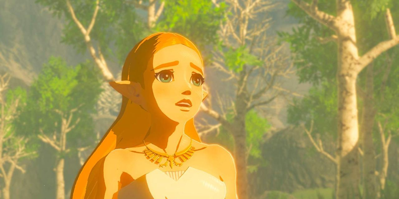 Zelda: Breath of the Wild – PC-Version erreicht 4K mit über 60fps