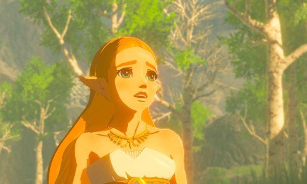 Zelda: Breath of the Wild – PC-Version erreicht 4K mit über 60fps