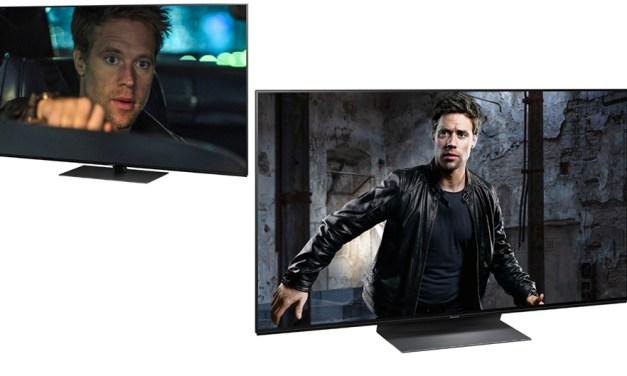 Neue Panasonic OLED-Fernseher legen viel Wert auf den guten Ton